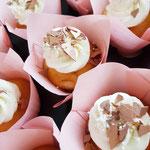 SweetTable Rose Gold, CupCakes, Roselynn, Sweettable Den Bosch
