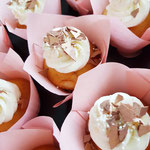 SweetTable Rose Gold, CupCakes, Roselynn, Sweettable Den Bosch