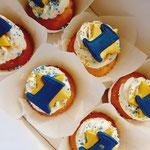 One, Cupcakes Den Bosch