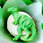 Dino CupCake, CupCakes Den Boscg