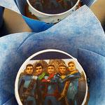 Avengers CupCakes, CupCakes Den Bosch