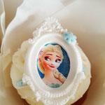 Prinsessen CupCakes Den Bosch