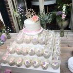 WeddingCupCakes, WeddingCupCakes Den Bosch