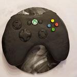 XBox controller taart, Xbox controller cake, Taart Den Bosch