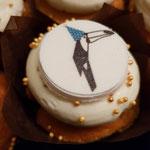 Van der Valk Cupcakes