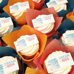 Dream for Kids CupCakes