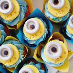 Minion SweetTable, Jos 5 jaar, SweetTable Den Bosch