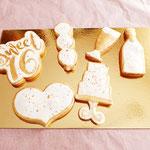 Sweet 16, Cookies Den Bosch