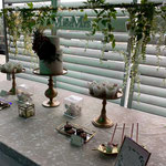 Wedding SweetTable IJM te Vught, SweetTable Den Bosch