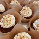 Hazelnutty in a cuppy, CupCakes Den Bosch