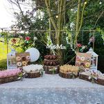SweetTable Tineke en Michiel, SweetTable Den Bosch