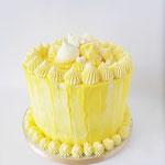Framboos Taart, Raspberry Cake, Taart Den Bosch