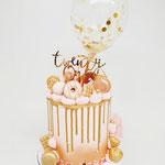 TwentyOne,  DeLuxe Cake, DeLuxe Cake Den Bosch