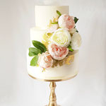 Wedding SweetTable, Golden Love, Wedding SweetTable Den Bosch
