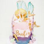 Under the Sea, Bailey, Taart Den Bosch