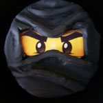 Ninjago lego cupcakes, CupCakes Den Bosch
