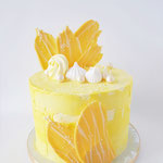 SweetTable Yelllow, Jose Cuypers Mode Nuenen, White Chocolate Cake, Sweettable Den Bosch