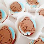 Teddy, Cupcakes Den Bosch