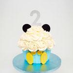 Cakesmash Disney, Cakesmash Den Bosch