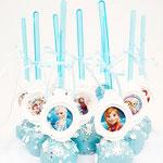Frozen CakePops, CakePops Den Bosch