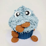 Cakesmash CookieMonster, Cakesmash Den Bosch