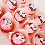 Minnie Mouse, CupCakes Den Bosch