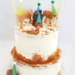 PartyAnimal taart, Guus, Taart Den Bosch