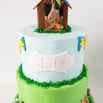 Boederij taart, Seth, taart Den Bosch