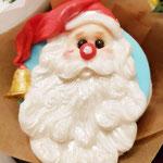 Christmas CupCakes, Santa Claus, CupCakes Den Bosch