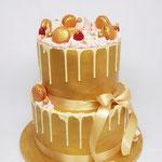 Golden Dream, Taart Den Bosch