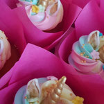 Unicorn SweetTable Zineb 1 jaar, Sweettable Den Bosch