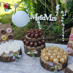 Wedding SweetTable, Bohemian, SweetTable Den Bosch