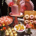 Wedding SweetTable, Love is all around SweetTable, SweetTable Den Bosch