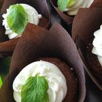 MInty Choco, CupCakes Den Bosch