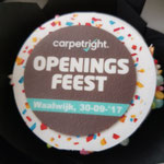 CarpetRight CupCakes