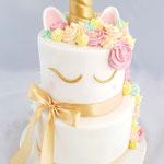 Unicorn Cake, Zineb, Taert Den Bosch