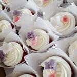 Wedding CupCakes,  Wedding Cake, bruidstaart 's-Hertogenbosch, bruidstaart den bosch