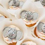 Dumbo CupCake