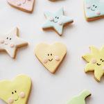 Eef Lillemor Style Cookies, Fondant Cookies, Koekjes Den Bosch