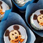 MIckey Mouse CupCakes, CupCakes Den Bosch