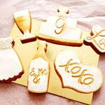 9 jaar getrouwd, Cookies Den Bosch