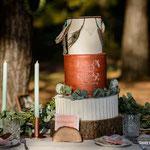 Boho WeddingCake, Ibiza WeddingCake, bruidstaart 's-Hertogenbosch, bruidstaart den bosch