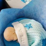 Genderreveal CupCakes Den Bosch, CupCakes Den Bosch