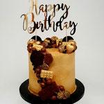 Chocoholic Cake, Taart Den Bosch