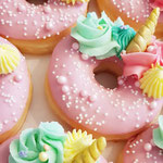 First Birthday Cataleya SweetTable, SweetTable Den Bosch