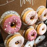 Wedding Donuts, Donuts Den Bosch