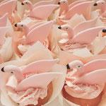 Flamingo, CupCakes Den Bosch