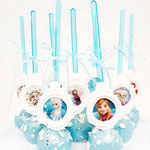 Frozen SweetTable, SweetTable Den Bosch