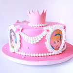 Prinsessen taart, Taart Den Bosch