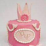 Prinsessentaart, Pip, Taart Den Bosch